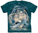 Jody Bergsma- In Spirit I Am Free T-Shirt