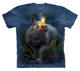 Youth: Jerry Lofaro- Rhinoceros Unicornis Shirts