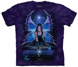 Anne Stokes- Immortal Flight T-Shirt