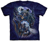 Jody Bergsma- Journey To The Dreamtime T-Shirt