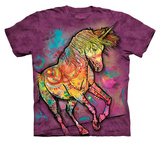Youth: Dean Russo- Unicorn T-Shirt
