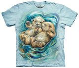 Jody Bergsma- A Love Like No Otter T-shirts