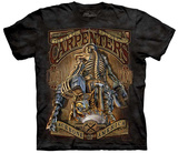 John Lean- Carpenters T-shirty