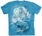 Jody Bergsma- Dolphins Shirts