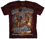 John Lean- Steel Workers Shirt