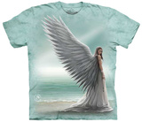 Anne Stokes- Spirit Guide T-shirts