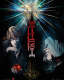 Death Note- Duo Plakater