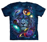 Youth: Tami Alba- Lion Of Cosmos Shirt