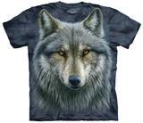 Jeremy Paul- Warrior Wolf T-Shirts