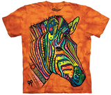 Dean Russo- Zebra T-shirts