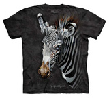 Youth: Verdayle Forget- Zebra T-shirts