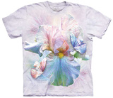 Carol Cavalaris- Goddess Of Serenity T-skjorter