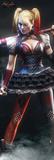 Batman Arkham Knight- Harley Quinn Poster
