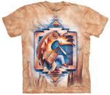 Jody Bergsma- Just Keep Dancing T-Shirt