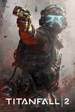 Titanfall 2- Jack Posters