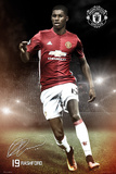 Manchester United- Rashford 16/17 Bilder
