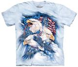 Jody Bergsma- Allegiance T-skjorte