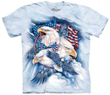 Jody Bergsma- Allegiance T-Shirt