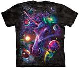 Tami Alba- Unicorn Cosmos T-shirts