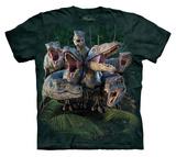 Youth: David Penfound- Raptor Gang T-Shirt