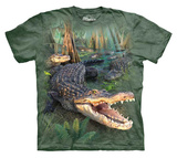 Youth: David Penfound- Gator Parade T-シャツ