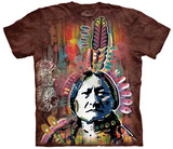 Dean Russo- Sitting Bull 1 Shirts