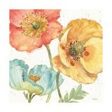 Spring Softies III Art by Lisa Audit