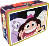 Steven Universe Slim Lunch Box Lunch Box
