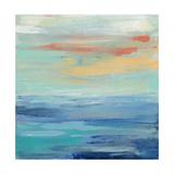 Sunset Beach II Posters by Silvia Vassileva