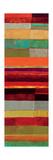 Fields of Color II Art by Jane Davies