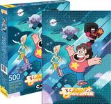 Steven Universe 500 Piece Puzzle Jigsaw Puzzle
