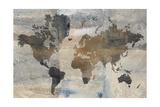 Stone World Print by Avery Tillmon