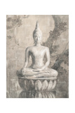 Buddha Neutral Prints by Danhui Nai