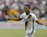 Mls: Conference Semifinals-Colorado Rapids at Los Angeles Galaxy Photo by Kelvin Kuo