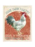 Farm Nostalgia IV Poster by Danhui Nai