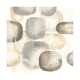 Neutral Stones III Posters af Chris Paschke