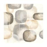 Neutral Stones III Poster van Chris Paschke