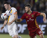 Mls: Real Salt Lake at LA Galaxy Photo by Kelvin Kuo
