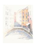 Venice Crosswalk Art by Avery Tillmon
