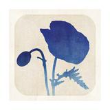 Batik Garden III Prints by  Studio Mousseau