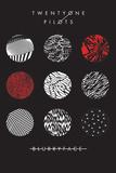 Twenty One Pilots- Blurryface - Poster