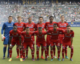 Mls: FC Dallas at LA Galaxy Photo by Kelvin Kuo
