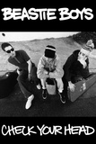 Beastie Boys- Check Your Head アートポスター