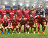 Mls: FC Dallas at Real Salt Lake Photo by Russ Isabella