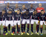 Mls: Sporting KC at New England Revolution Photo by Winslow Townson