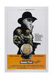 Family Plot, 1976 Giclee Print