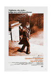 Death Wish, 1974 Giclee Print