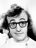 Woody Allen, Love and Death, 1975 Photographic Print