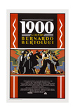 1900, 1976 (Novecento) Giclee Print