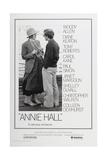 Annie Hall, 1977 Reproduction procédé giclée